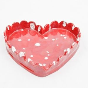 Other - Heart shaped dish